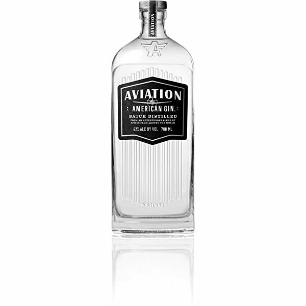 AVIATION GIN 1L