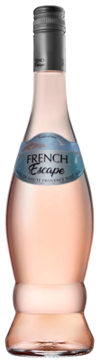 FRENCH ESCAPE ROSE 750ML