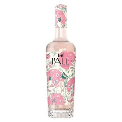 THE PALE ROSE 750ML