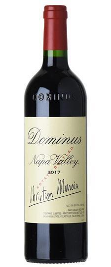 DOMINUS NAPA VALLEY 2017 750ML