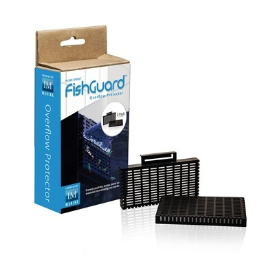 FishGuard™ AIO Overflow Protector [Midsize]
