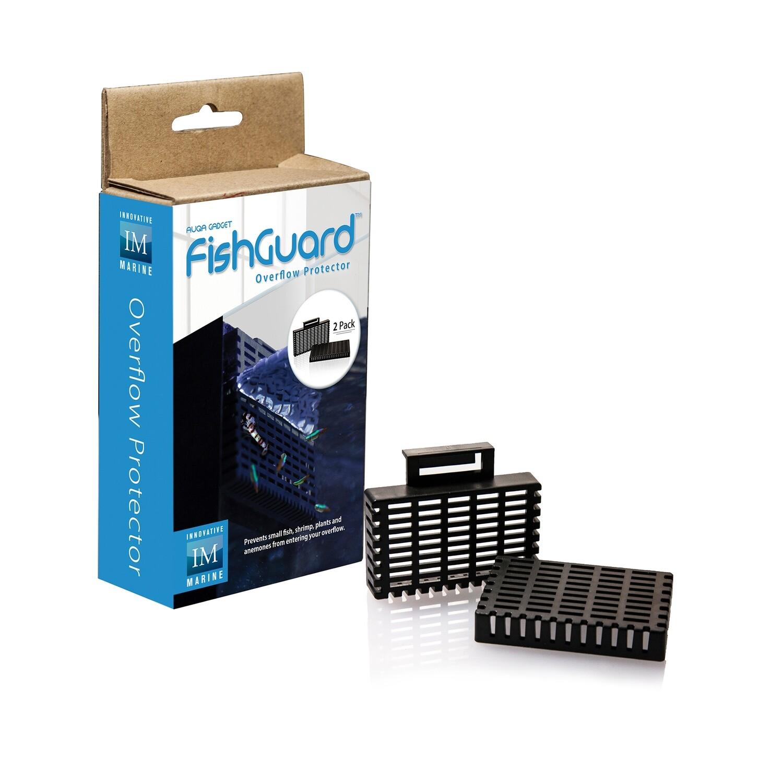 FishGuard™ AIO Overflow Protector [Desktop]