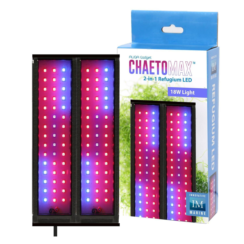 ChaetoMax™ 2-IN-1 Refugium LED Light [18 Watt]