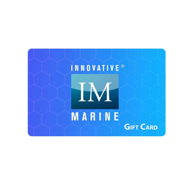 Innovative Marine Gift Card