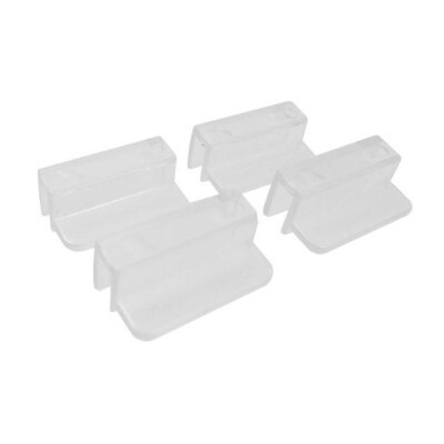 Parts - Rimless Aquarium Screen Lid Clips
