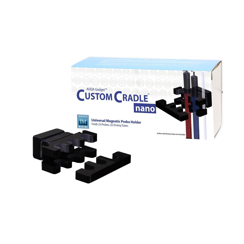 CustomCradle™ Magnetic Probe Holder [Nano]