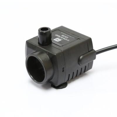 Parts - NuvoSkim DC™ Replacement Pump [Desktop | Midsize]
