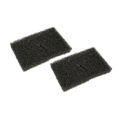 AuqaShield™ UV 11 Watt Replacement Sponges [Midsize]