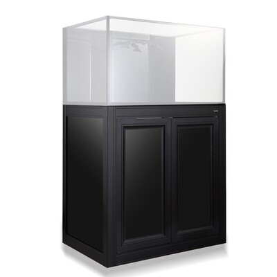 APS Aquarium Stand [SR 60 | EXT 75 | INT 75] - Black