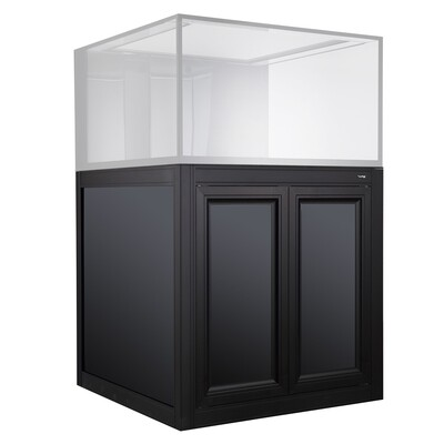 APS Aquarium Stand [INT 112] - Black