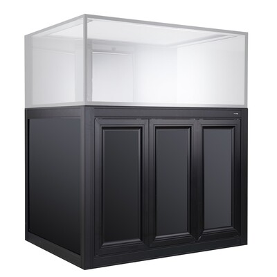 APS Aquarium Stand [INT 150] - Black