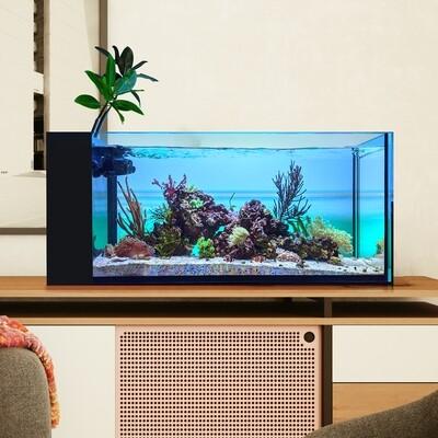 Fusion Pro 20 AIO Peninsula Aquarium [Desktop]