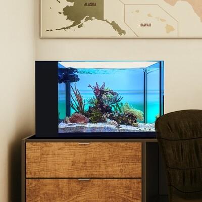Fusion Pro 14 AIO Peninsula Aquarium [Desktop]