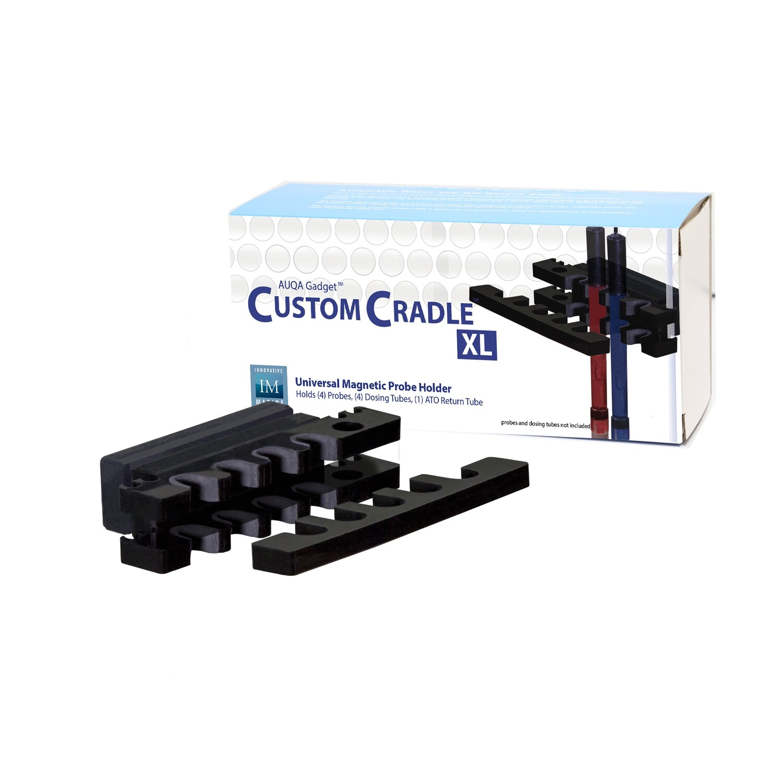 CustomCradle™ Magnetic Probe Holder [XL]