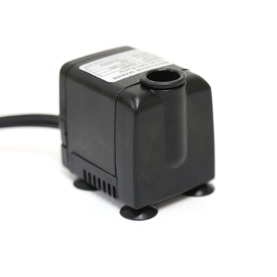 Parts - Replacement Pump [13-92 GPH]