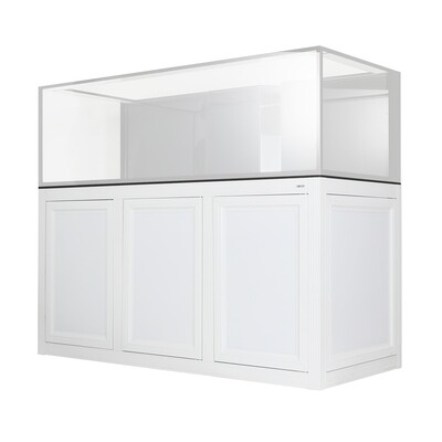 APS Aquarium Stand [INT 200 | EXT 200] - White