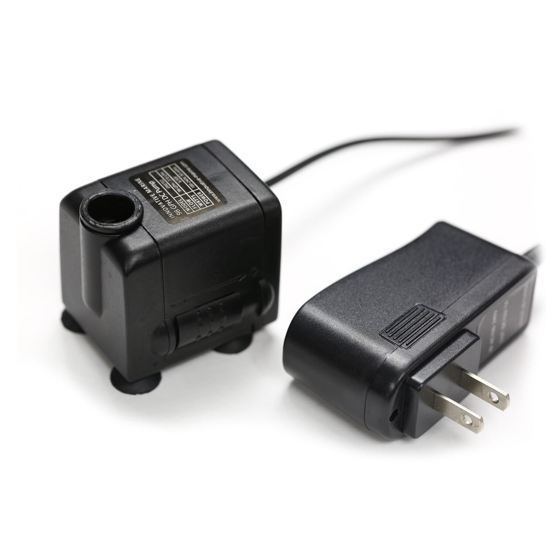 Parts - Replacement Pump DC [98 GPH]
