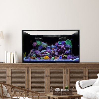 EXT 75 Aquarium Tank Only (Excludes APS Stand)