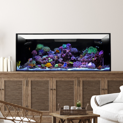 EXT 100 Aquarium Tank Only (Excludes APS Stand)