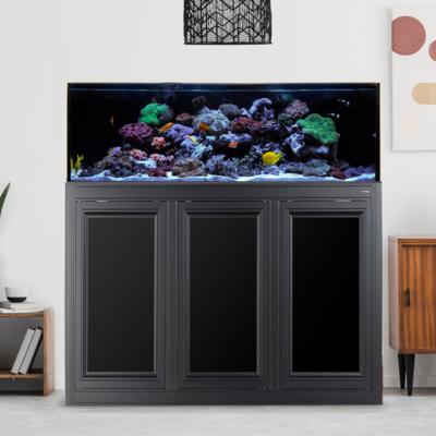 SR Pro 2 | 80 AIO Aquarium w/ APS Stand - Black