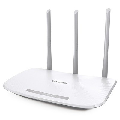 Router Wireless TP-Link 300Mbps