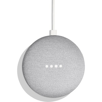Google Home Mini Asistente Wifi Bluetooth