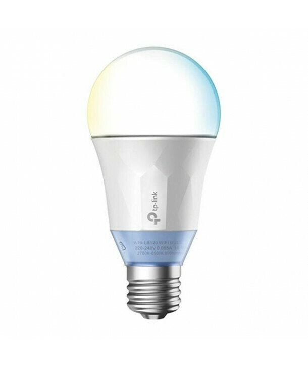 Lámpara Smart Wifi Led Lb120 White Bulb Cal/Fr√≠a