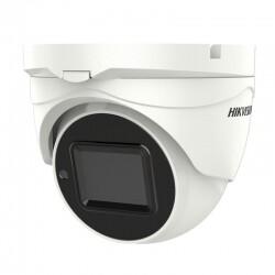 Cámara Análoga Hikvision Minidomo Motorizada HD
