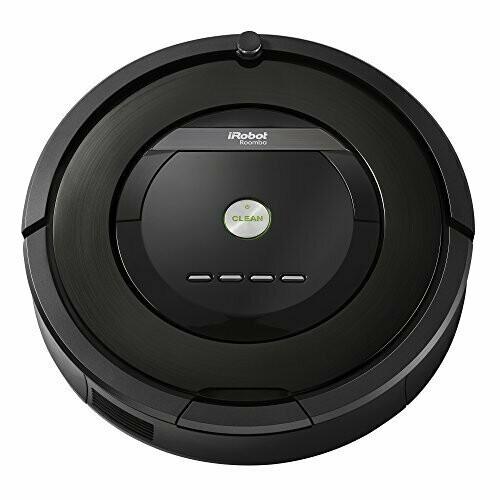 Aspiradora iRobot Roomba 805