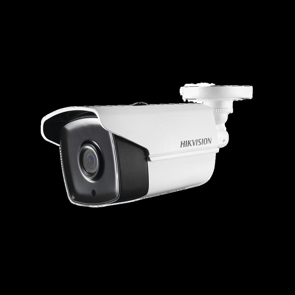 Cámara Hikvision Bulletcam 5MP 2.8mm 20mIR IP67