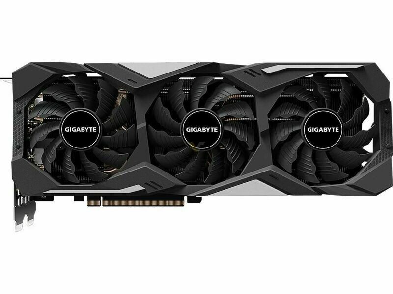 Tarjeta Gigabyte Geforce RTX 2080 SUPER WINDFORCE OC 8G