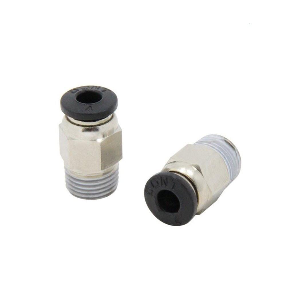 Conector PC4-M10 para Tubo de Teflon