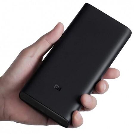 Powerbank Xiaomi Mi Pro 3 45W 20000mAh
