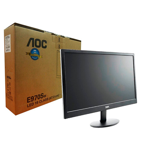 Monitor 19″ LED AOC E970SW