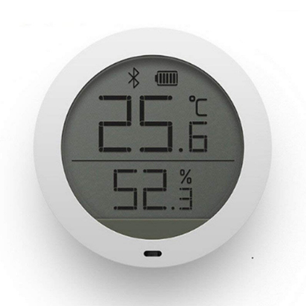 Termómetro Xiaomi Mi Ambiental Digital