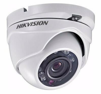 Cámara Hikvision DS-2CE56C0T-IRMF