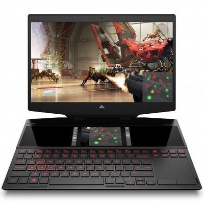 Notebook Gamer HP Core i7 4.5Ghz, 16GB, 1TB SSD, 15.6 4K UHD, RTX 2070 8GB