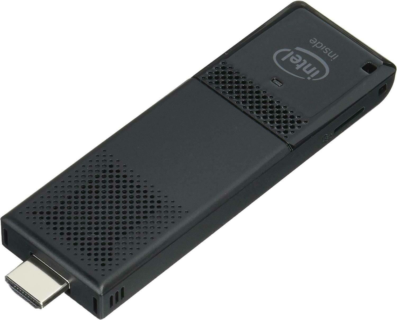 Intel Compute Stick STK1AW32SC - Stick - Atom x5 Z8300 / 1.44 GHz