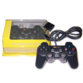 Joystick compatible con PS2