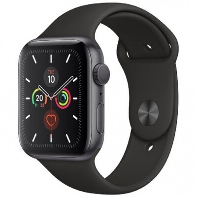 Reloj Apple Watch Series 5 44mm Aluminio Space Gray