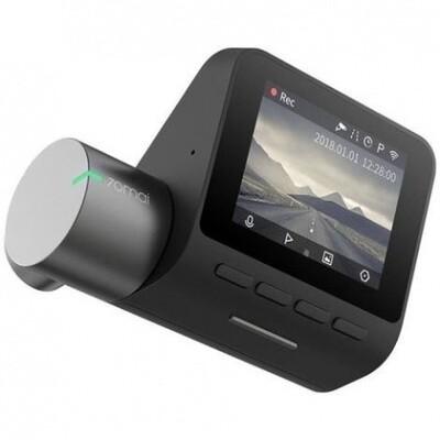 Cámara para auto 70mai Dash Cam Pro Modelo D02