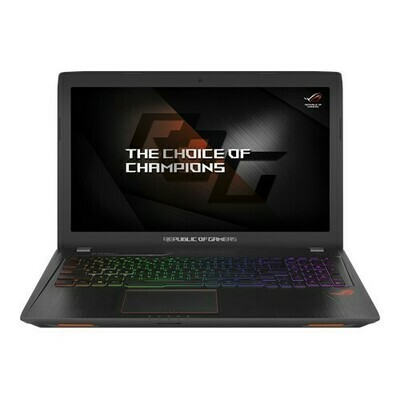 Notebook gamer ROG Strix GL553 usado