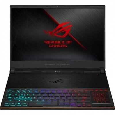Notebook Gamer Asus Core i7 4.1Ghz, 16GB, 512GB SSD