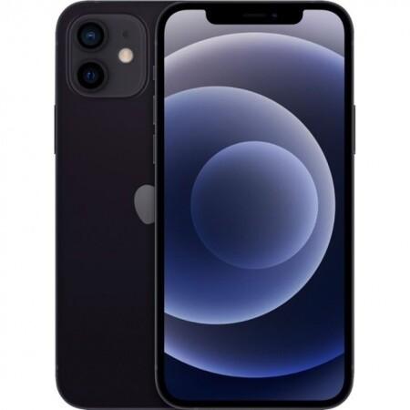Apple iPhone 12 64GB Dual negro
