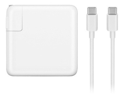 Cargador Apple Usb-c 61w
