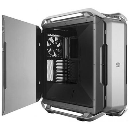 Gabinete ATX Coolermaster Cosmos C700P