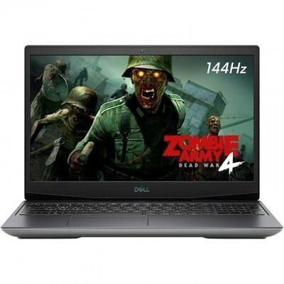 Notebook Gamer DELL Ryzen 7 4.2Ghz, 8GB, 512GB SSD, 15.6