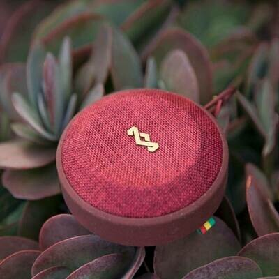 Parlante Portátil Bluetooth House Of Marley No Bounds