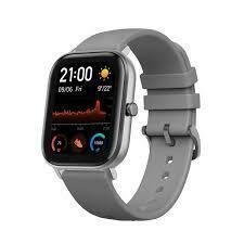 Reloj Smartwatch Amazfit GTS gris