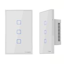 Sonoff wifi smart wall switch TX T0US3C